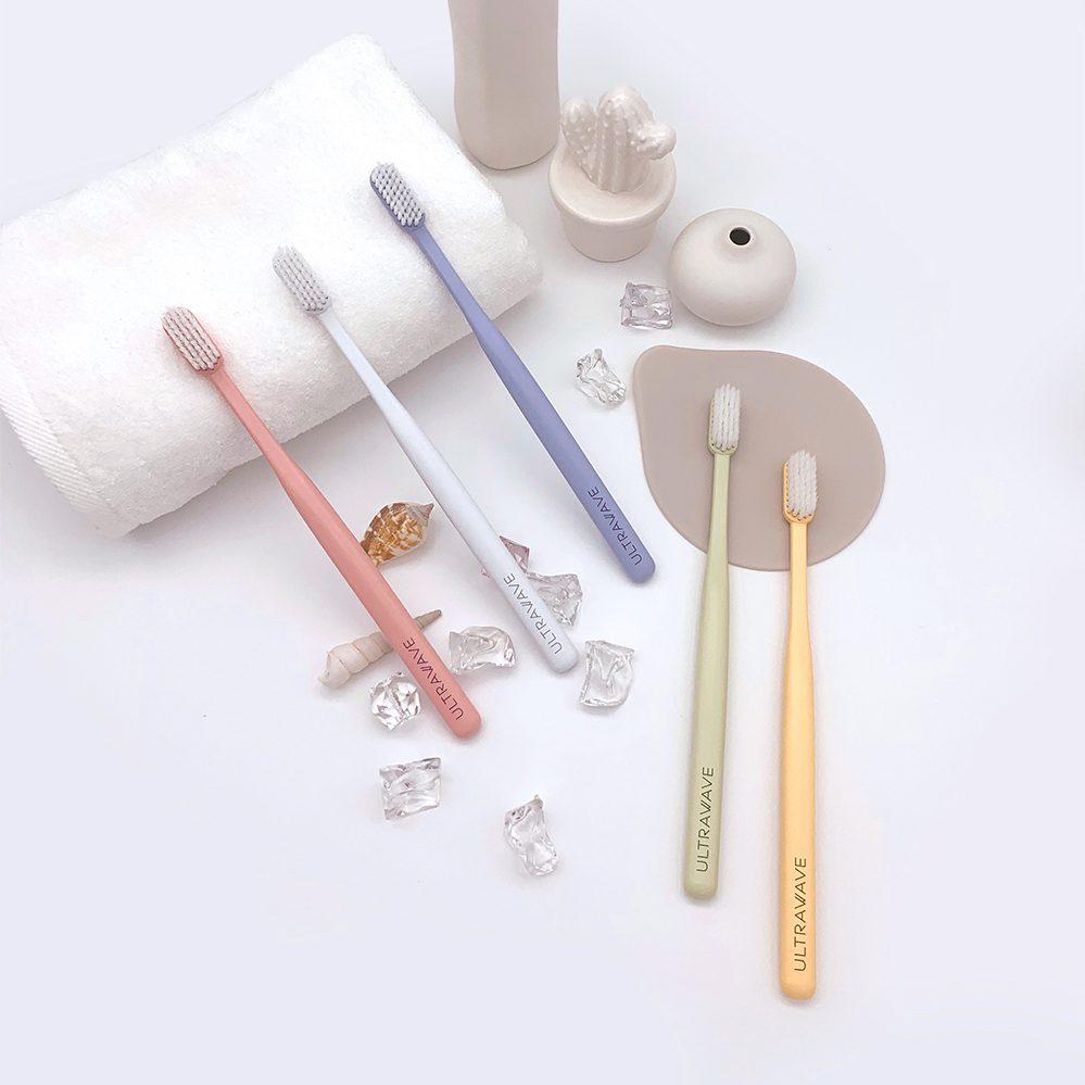 抗菌歯ブラシ<br>MDK-UW01