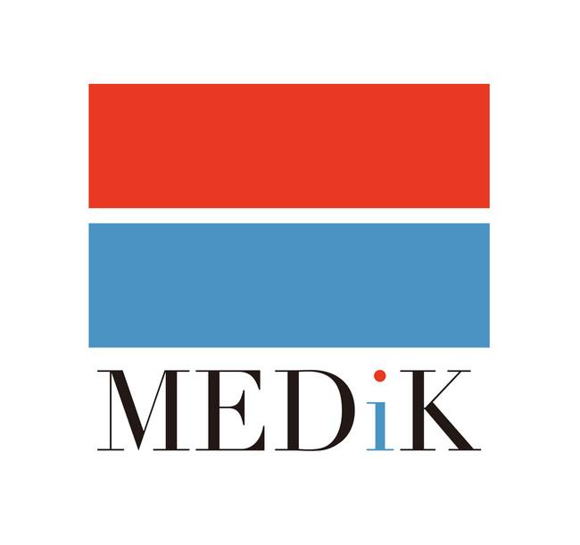 赤×青 2021年に向けたMEDIK新プロジェクト第一弾!コーポレートロゴおよびタグラインを刷新。2020年11月16日(大安)より全く新しいクロスメディアコーポレートサイト公開へ。